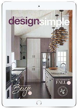 Digital Interior Design Magazine